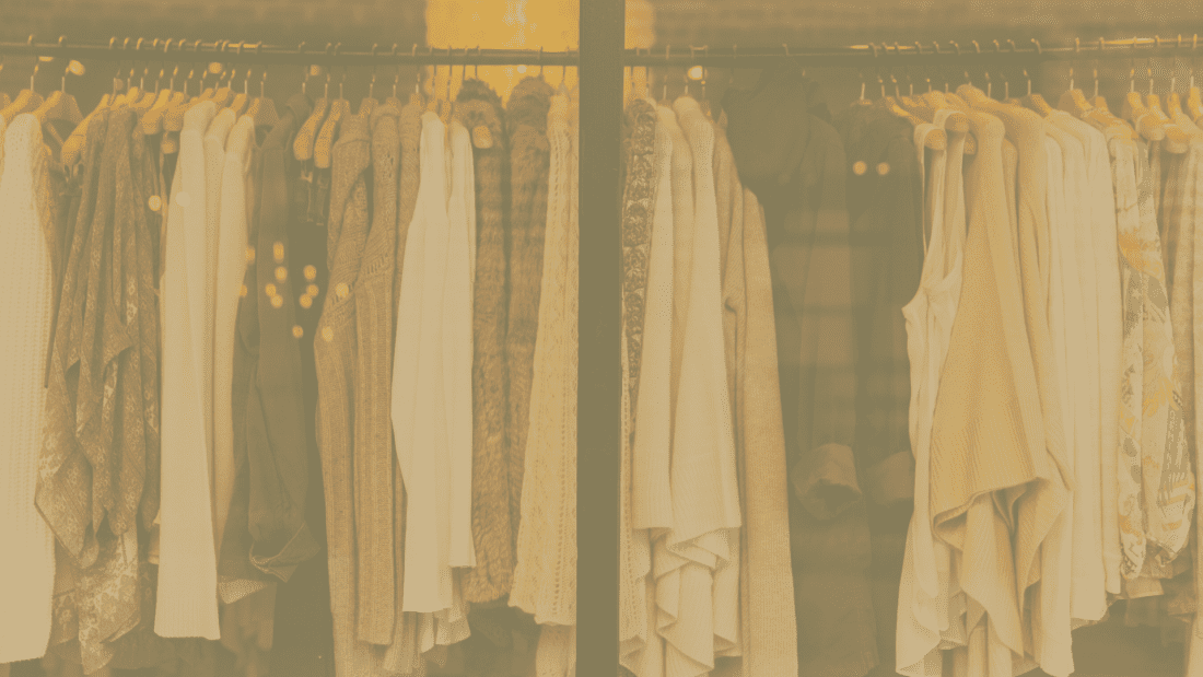 Leran how to build a capsule wardrobe with our Capsule Plan online course